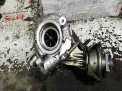 turbocompresor peugeot 307 (s1) speed up  2.0 16v hdi fap cat (rhr / dw10bted4) (136 cv) 2004-2004 9654919580