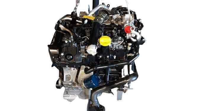 MOTOR COMPLETO RENAULT CLIO IV Dynamique  1.5 dCi Diesel FAP (90 CV) |   09.12 - 12.15_img_0
