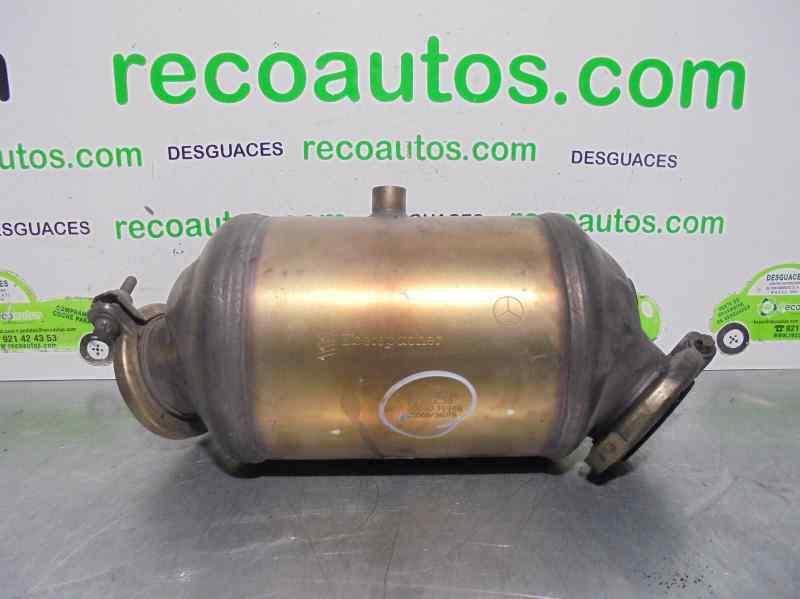 CATALIZADOR MERCEDES CLASE R (W251) 320 CDI L (251.122)  3.0 CDI CAT (224 CV) |   09.05 - 12.09_img_2