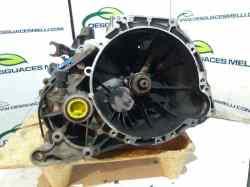 caja cambios ford focus berlina (cak) ambiente  1.8 tddi turbodiesel cat (75 cv) 1998-2002 1S4R7002LB