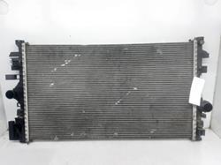 radiador agua opel insignia berlina edition  2.0 cdti cat (131 cv) 2008-2011 13241725