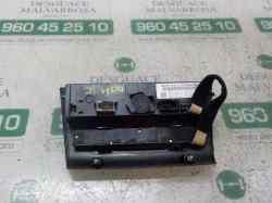 MANDO CLIMATIZADOR BMW SERIE 1 BERLINA (E81/E87) 118d  2.0 Turbodiesel CAT (143 CV)     03.07 - 12.12_mini_1