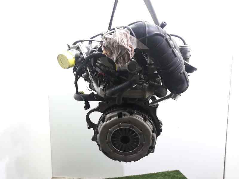 MOTOR COMPLETO HYUNDAI ACCENT (MC) GL CRDi  1.5 CRDi CAT (110 CV) |   11.06 - 12.10_img_5