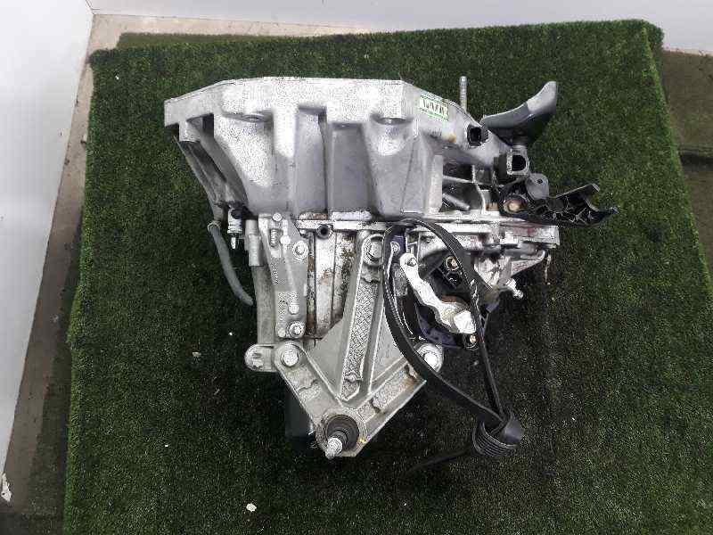 CAJA CAMBIOS RENAULT MODUS Emotion  1.5 dCi Diesel (65 CV) |   03.07 - ..._img_3