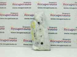 airbag cortina delantero izquierdo ford ka (ccu) titanium  1.2 8v cat (69 cv) 2008-2010