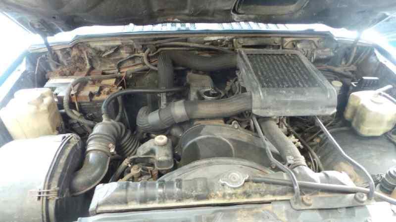 MITSUBISHI MONTERO (L040) 2500 TD (4-ptas.)  2.5 Turbodiesel (95 CV) |   03.89 - ..._img_0
