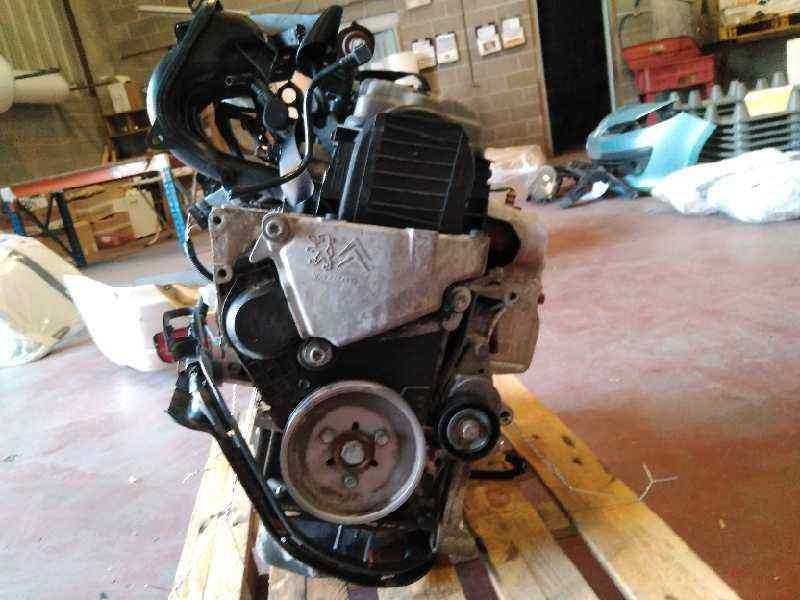 MOTOR COMPLETO PEUGEOT 207 X-Line  1.4  (73 CV)     05.06 - 12.07_img_5