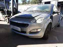 smart forfour cdi (70kw)  1.5 cdi cat (95 cv) 2004-2006 OM639939 WME4540011B