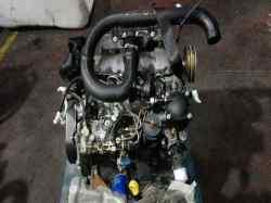 motor completo citroen c15 d  1.8 diesel (161) (60 cv) 161A