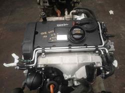 motor completo volkswagen golf v berlina (1k1) highline  2.0 tdi (140 cv) 2003-2008 BKD