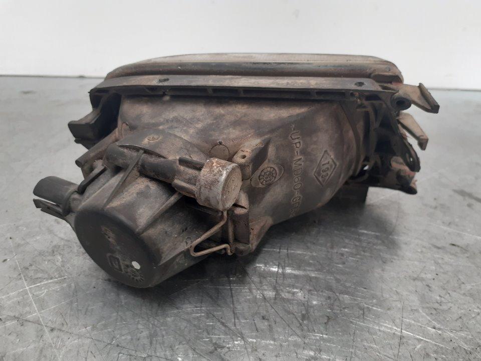 FARO ANTINIEBLA DERECHO NISSAN ALMERA (N15) GX  2.0 Diesel (75 CV) |   07.95 - 12.00_img_1