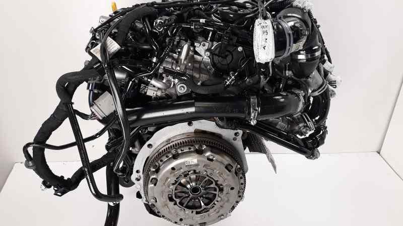 MOTOR COMPLETO VOLKSWAGEN GOLF VII SPORTSVAN Advance BlueMotion Tech  1.6 16V TDI DPF (110 CV) |   05.14 - 12.15_img_3