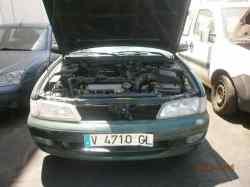 nissan primera berlina (p11) competence  2.0 turbodiesel cat (90 cv) 1997- CD20 SJNFDAP11U0