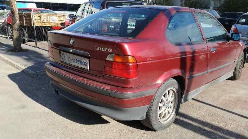 BMW SERIE 3 BERLINA (E36) 318i  1.8 16V CAT (140 CV) |   09.94 - ..._img_3
