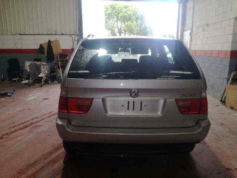 BMW SERIE X5 (E53) 4.4i Automático   (286 CV) |   05.00 - 12.03_img_4