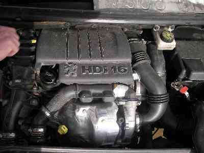 CAJA CAMBIOS PEUGEOT 307 BERLINA (S2) 1.6 HDi CAT (9HZ / DV6TED4)   (109 CV) |   0.05 - 0.08_img_4