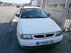 seat cordoba vario (6k5) se  1.6  (75 cv) 1997-1999 AEE VSSZZZ6KZVR