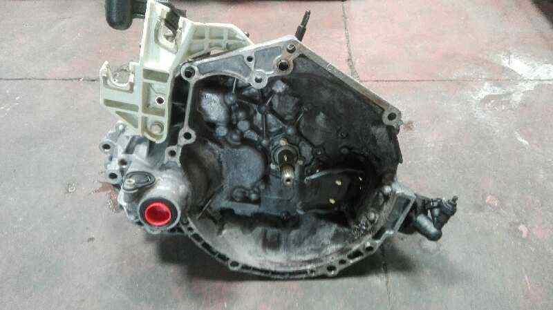 CAJA CAMBIOS PEUGEOT 307 (S1) XN  1.6 16V CAT (109 CV) |   04.01 - 12.03_img_0
