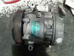 compresor aire acondicionado opel vectra c caravan elegance  2.2 16v dti cat (y 22 dtr / l50) (125 cv) 2003-2004 13147264