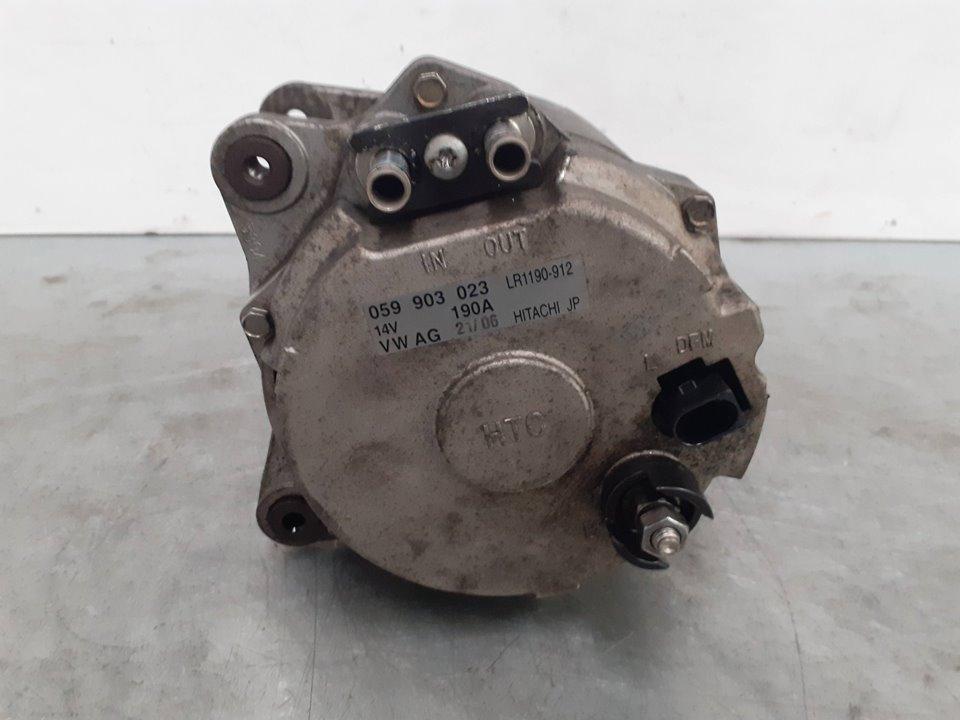 ALTERNADOR VOLKSWAGEN TOUAREG (7L6) V6 TDI  3.0 V6 TDI DPF (224 CV) |   12.06 - 12.08_img_2