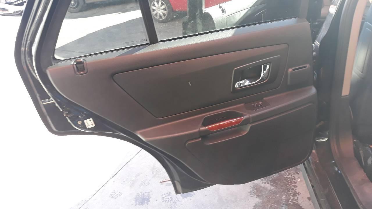 JUEGO ASIENTOS COMPLETO CADILLAC SRX V8 Sport Luxury  4.6 V8 CAT (325 CV) |   0.04 - ..._img_4