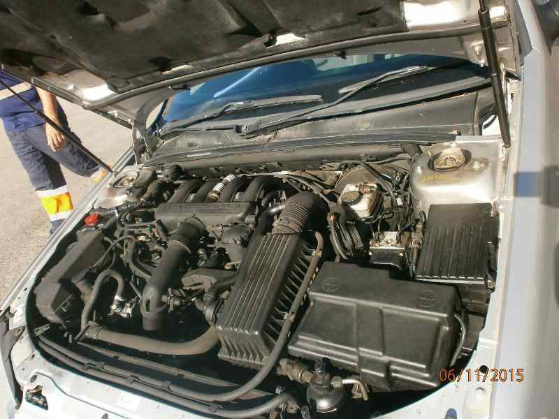 MANDO ELEVALUNAS DELANTERO IZQUIERDO  PEUGEOT 406 BERLINA (S1/S2) SVDT  1.9 Turbodiesel (92 CV)     08.95 - 12.96_img_4