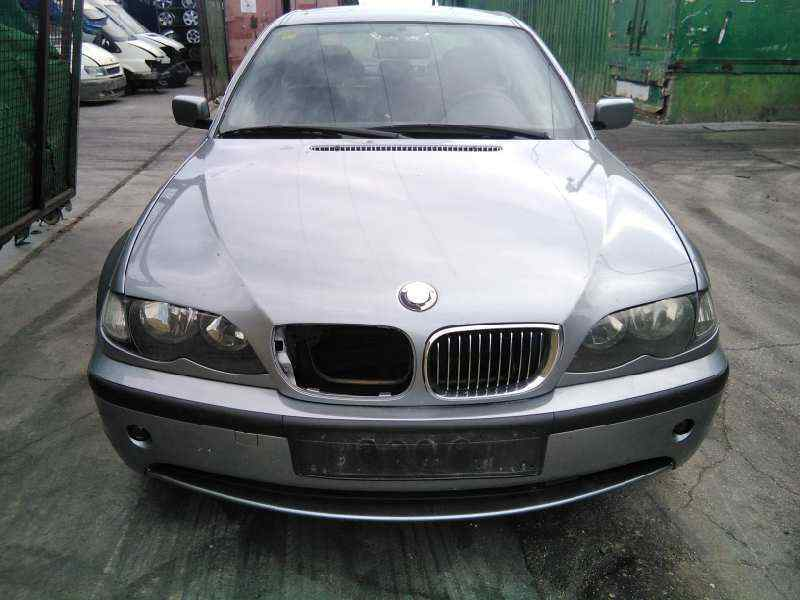 BMW SERIE 3 BERLINA (E46) 320d Edition Exclusiv  2.0 16V Diesel CAT (150 CV) |   12.03 - ..._img_0