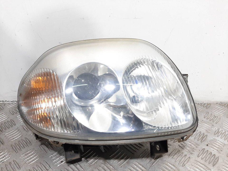 FARO DERECHO RENAULT CLIO II FASE I (B/CBO) 1.4 16V RXE B/C0L   (98 CV)     02.99 - 12.01_img_0