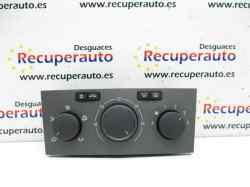 mando climatizador opel zafira b cosmo 1.9 cdti (120 cv) 2005-2010