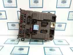 caja reles / fusibles citroen c5 berlina 2.0 hdi sx   (109 cv) 96482356