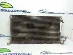 condensador / radiador  aire acondicionado citroen saxo 1.6 cat (nfx / tu5jp4)   (118 cv) 9640835980