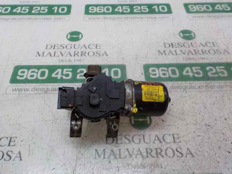 MOTOR LIMPIA DELANTERO CITROEN C-ELYSÉE Exclusive  1.6 16V CAT (NFP / EC5M) (116 CV)     11.12 - 12.15_img_1