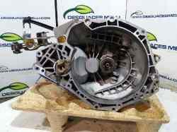caja cambios opel astra g berlina comfort  1.7 turbodiesel cat (x 17 dtl / 2h8) (68 cv) F13W374