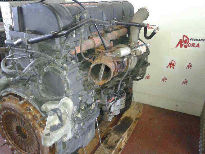 MOTOR COMPLETO RENAULT TRUCKS MAGNUM 480 DXI 480 DXI   |   ... _img_3