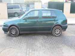 ASIENTOS TRASEROS VOLKSWAGEN GOLF III BERLINA (1H1) GTI  2.0  (116 CV) |   11.91 - 12.98_mini_0