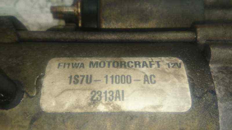 MOTOR ARRANQUE FORD MONDEO BERLINA (GE) Ambiente  1.8 CAT (125 CV)     0.00 - ..._img_1