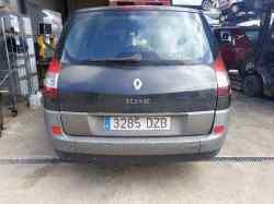 renault scenic ii grand confort dynamique  1.5 dci diesel (106 cv) 2004-2006 K9KP732 VF1JMGED635