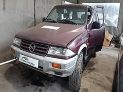 SSANGYONG MUSSO 2.9 Diesel