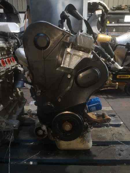 MOTOR COMPLETO PEUGEOT 205 BERLINA XAD / XAD Multi  1.8 Diesel (60 CV) |   12.93 - ..._img_2