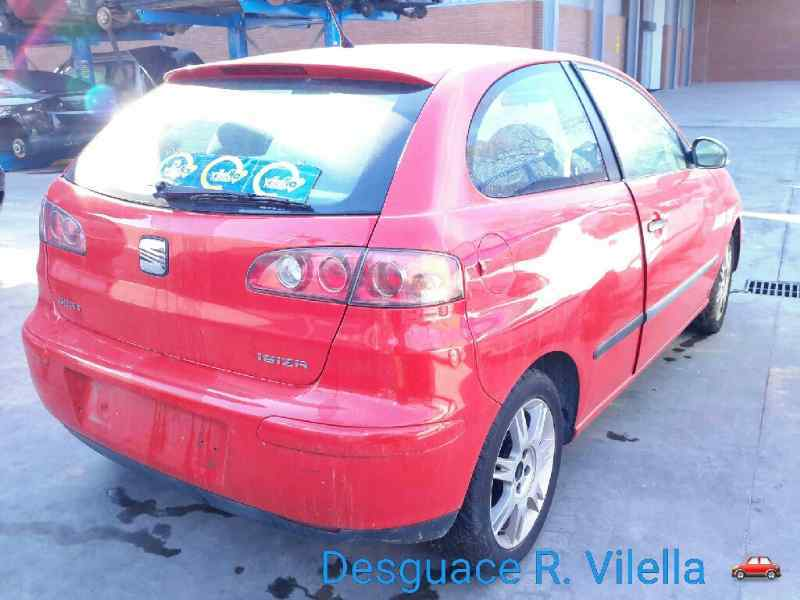 SEAT IBIZA (6L1) Stella  1.4 16V (75 CV) |   04.02 - 12.04_img_5