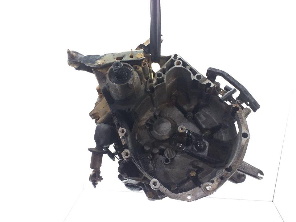 CAJA CAMBIOS RENAULT KANGOO (F/KC0) RT  1.9 Diesel (64 CV) |   12.97 - 12.98_img_0