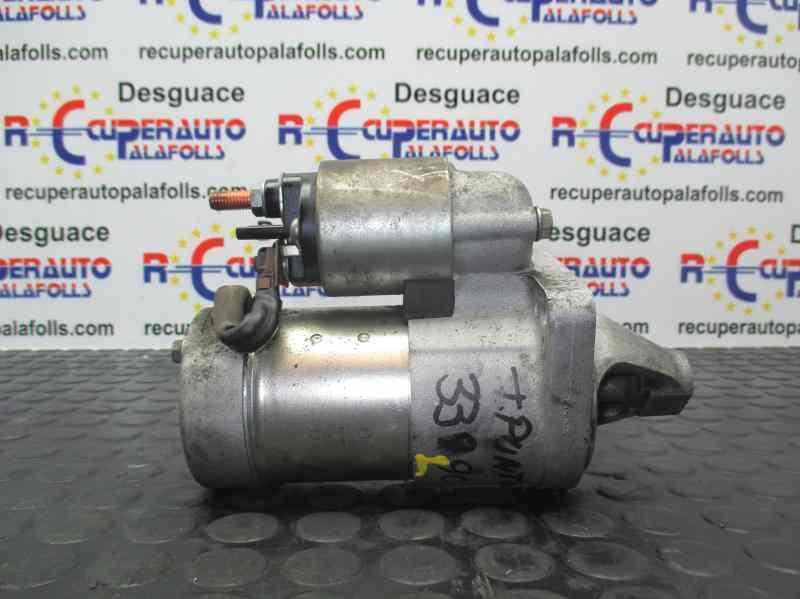 ASPL S4025 Anlasser