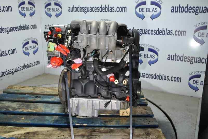 MOTOR COMPLETO OPEL ASTRA G CARAVAN Edition  1.6 16V (101 CV) |   09.02 - 12.04_img_1