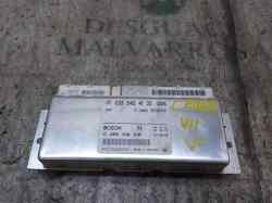MODULO ELECTRONICO MERCEDES CLASE E (W211) BERLINA E 270 CDI (211.016)  2.7 CDI CAT (177 CV) |   01.02 - 12.05_mini_0