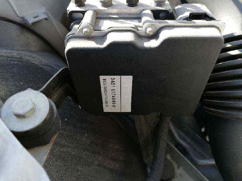 ABS BMW SERIE 5 BERLINA (E60) 520d  2.0 16V Diesel (163 CV) |   09.05 - 12.07_img_0