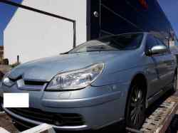 CITROEN C5 BERLINA 1.6 HDi CAT (9HY / DV6TED4)
