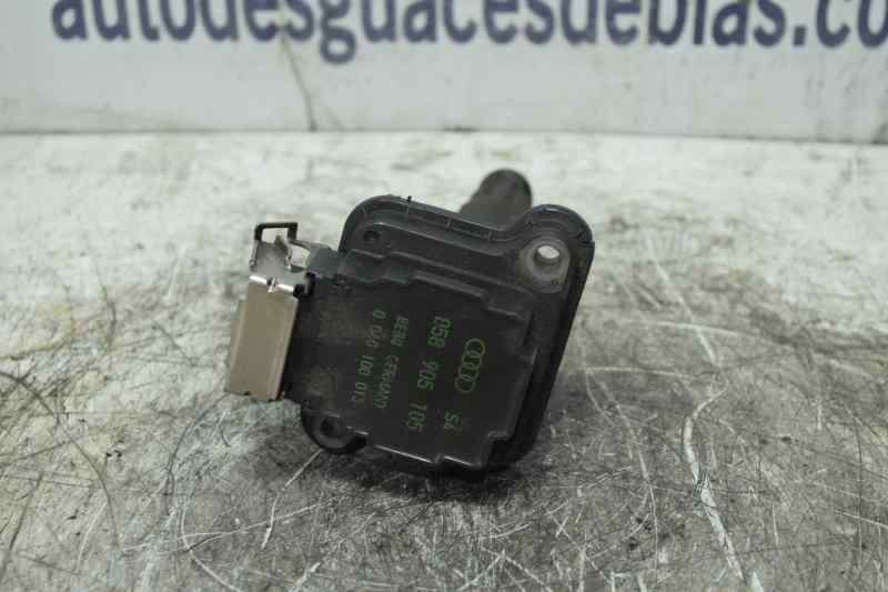 BOBINA ENCENDIDO AUDI A4 BERLINA (8E) 1.8 20V Turbo   (150 CV) |   0.00 - ..._img_2