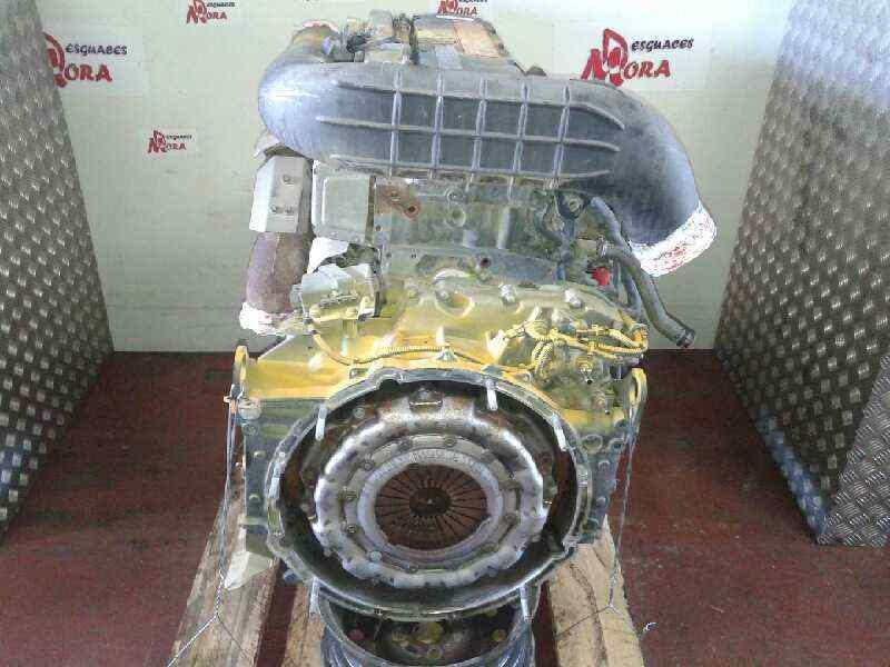 MOTOR COMPLETO RENAULT MIDLUM 190 DXI   |   ... _img_2
