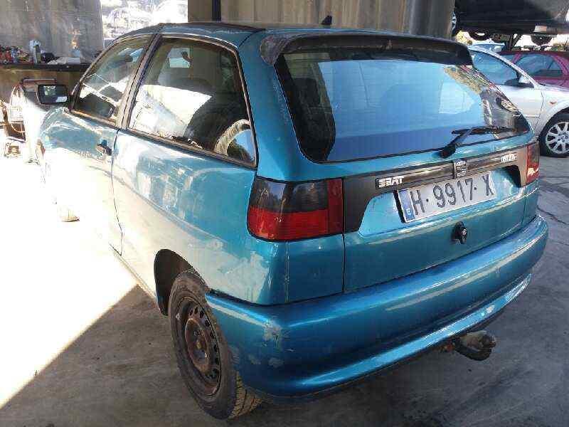 SEAT IBIZA (6K) SE  1.4  (60 CV) |   10.96 - ..._img_5