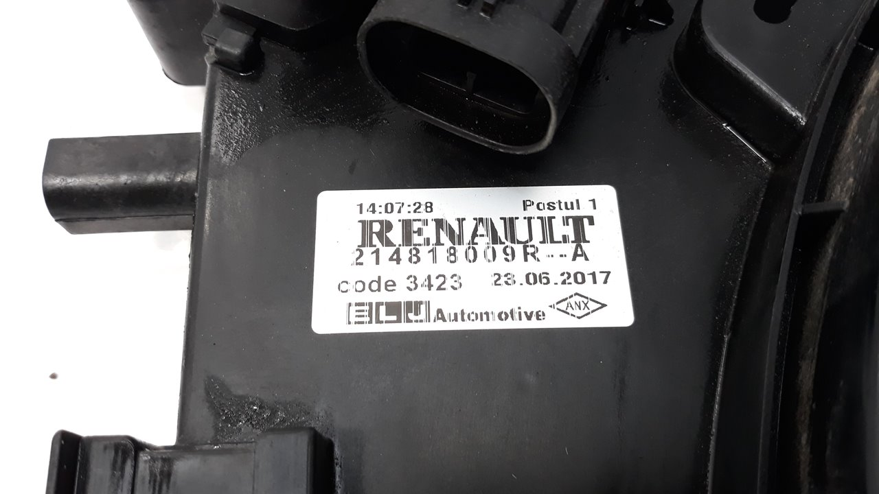ELECTROVENTILADOR RENAULT CLIO IV Limited  0.9 Energy (90 CV) |   0.12 - ..._img_2